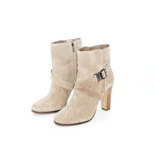 Vince Camuto Ankle Boots Connolly Booties Size 10M